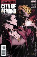 Hellblazer City of Demons (2010 DC/Vertigo) 3