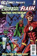 DC Comics Presents The Flash Green Lantern (2010) 1