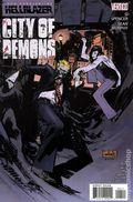 Hellblazer City of Demons (2010 DC/Vertigo) 4