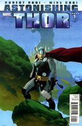 Astonishing Thor (2010 Marvel) 1A