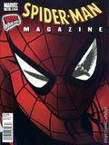 Spider-Man Magazine (2008) 14