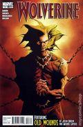 Wolverine (2010 3rd Series) 3