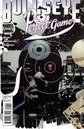 Bullseye Perfect Game (2010 Marvel) 1