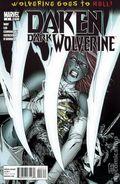 Daken Dark Wolverine (2010) 3