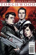 Torchwood (2010 Titan) 4A