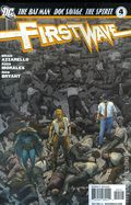 First Wave (2010 DC) 4B
