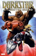Darkstar and the Winter Guard TPB (2010 Marvel) 1-1ST