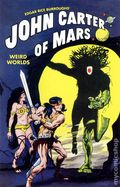 John Carter of Mars Weird Worlds TPB (2010) 1-1ST