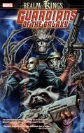 Guardians of the Galaxy TPB (2009-2010 Marvel) 4-1ST