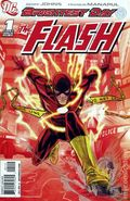 Flash (2010 3rd Series) 1D