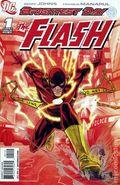 Flash (2010 3rd Series) 1D