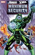 Avengers/X-Men Maximum Security TPB (2010 Marvel) 1-1ST