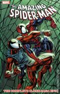 Amazing Spider-Man The Complete Clone Saga Epic TPB (2010-2011 Marvel) 1st Edition 4-1ST