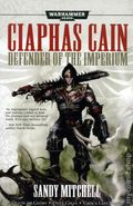 Warhammer 40K Ciaphas Cain Defender of the Imperium SC (2010 Novel) 1-1ST