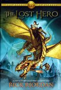 Heroes of Olympus HC (2010 A Disney/Hyperion Novel) 1-1ST