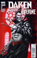 Daken Dark Wolverine (2010) 2B