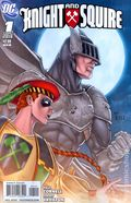 Knight and Squire (2010 DC) 1B