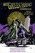 Green Hornet Chronicles SC (2010 Moonstone) 1A-1ST