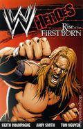 WWE Heroes TPB (2010 Titan) 1-1ST