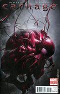 Carnage (2010 Marvel) 1C