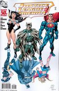 Justice League of America (2006 2nd Series) 50B
