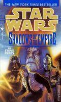 Star Wars Shadows of the Empire PB (1997 Bantam Novel) 1-REP