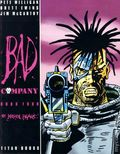 Bad Company TPB (1987-1988 Titan Books) 4-1ST