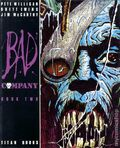 Bad Company TPB (1987-1988 Titan Books) 2-1ST