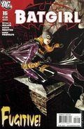 Batgirl (2009 3rd Series) 16