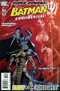 Batman Confidential (2006) 51