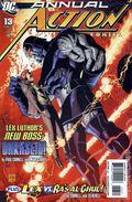 Action Comics (1938 DC) Annual 13