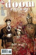 Doom Patrol (2009 5th Series) 17