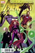 Avengers (2010 4th Series) 8