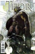 Thor For Asgard (2010 Marvel) 5