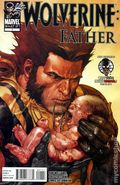 What If Wolverine Father (2010 Marvel) 1