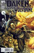 Daken Dark Wolverine (2010) 4A