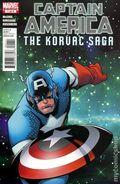 Captain America The Korvac Saga (2010) 1