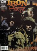 Iron Siege (2010 IDW) 1