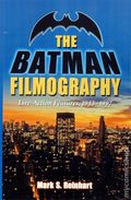 Batman Filmography Live Action Features 1943-1997 SC (2010) 1-1ST