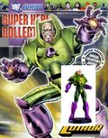 DC Comics Super Hero Collection (2009 Figurine and Magazine) FIG-011