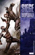 Siege Thunderbolts TPB (2010 Marvel) 1-1ST