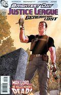 Justice League Generation Lost (2010) 13B