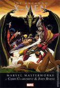 Marvel Masterworks Uncanny X-Men TPB (2009- Marvel) 3-1ST
