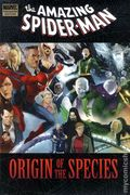 Amazing Spider-Man Origin of Species HC (2010 Marvel) 1-1ST