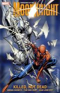 Vengeance of Moon Knight TPB (2010 Marvel) 2-1ST