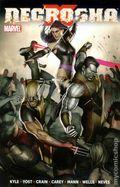 X-Necrosha TPB (2010 Marvel) 1-1ST