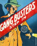 Gang Busters (1938-42 Whitman BLB) 1433