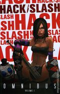 Hack/Slash Omnibus TPB (2010 Image) 1-REP