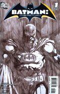 Batman The Return (2010 DC) 1C