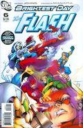 Flash (2010 3rd Series) 6B